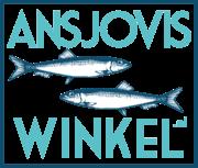 De ANSJOVIS WINKEL Logo